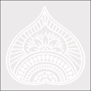 Henna Design Temporary Tattoos