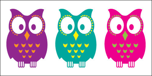 Three Owls S