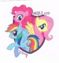 My Little Pony - Heart