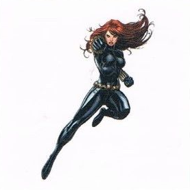 Marvel - Black Widow