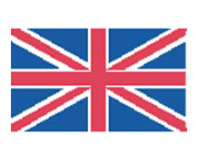 Britain (UK) Flag