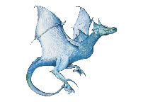 Blue Dragon 1
