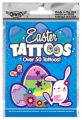 Easter Pack of 60 tattoos