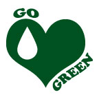 Go Green Water