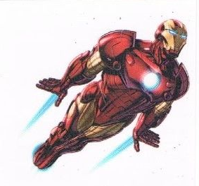 Marvel - Iron Man 2
