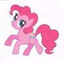 My Little Pony - Pinkie Pie 2